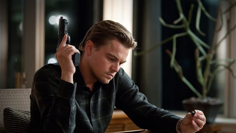 Christopher Nolan Finally Discussed The Spinning Top At The End Of 'Inception'