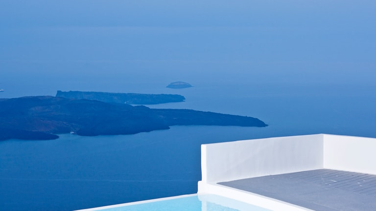 30 Photos Proving Santorini Is The Most Postcard Worthy Travel Destination