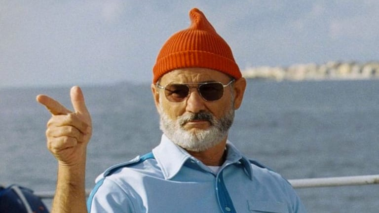 10 Brilliant Life Lessons From Bill Murray