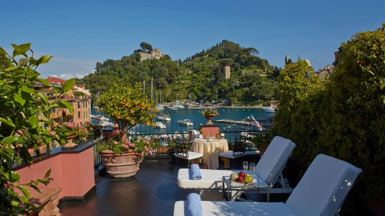 27 Snaps That Will Make You Want To Visit Portofino