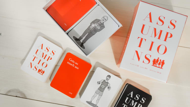 Sick Of Cards Against Humanity? Try This Similarly Fun Game Instead
