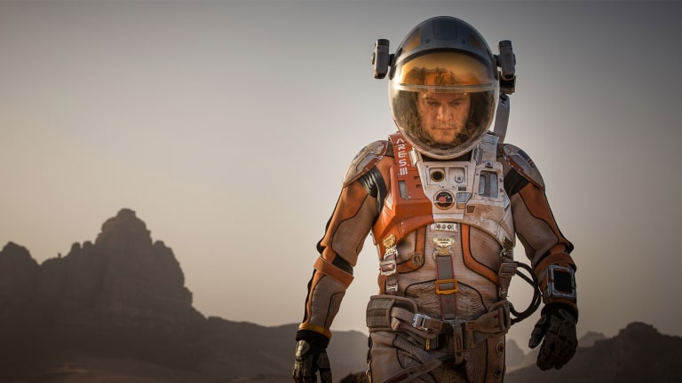 Newest Trailer For 'The Martian' With Matt Damon Will Get You Even More Excited For The Film