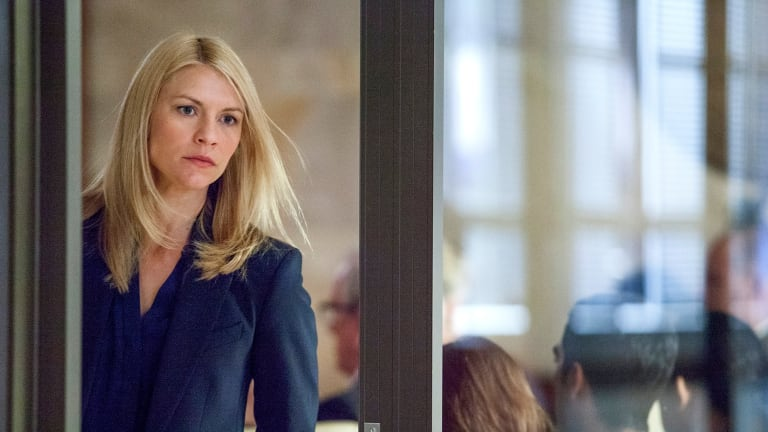 'Homeland' Season 5 Trailer Starts Boring But Closes With Pure Adrenaline