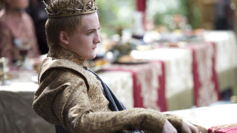 This Brilliant Edit Of 'Game Of Thrones' Makes Joffrey The Hero