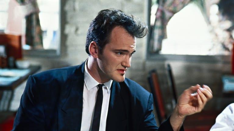 13 Phenomenally Confident Quentin Tarantino Quotes