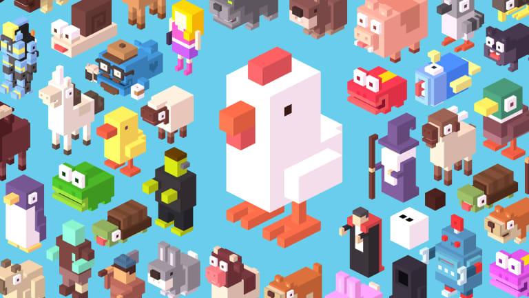 5 Best Designed iPhone Games