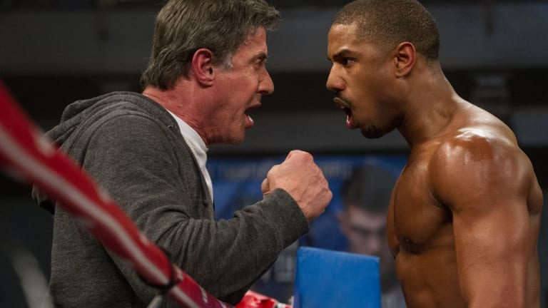 Rocky Balboa Passes The Torch In Amazing New 'Creed' Trailer