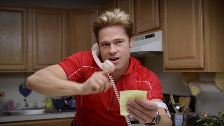 Cool Video Flawlessly Edits Dozens Of Famous Characters Into One Coherent Phone Conversation