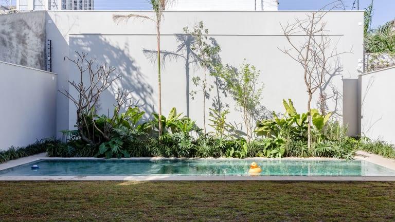 20 Photos Of A Stunning São Paulo Home Designed By Felipe Hess