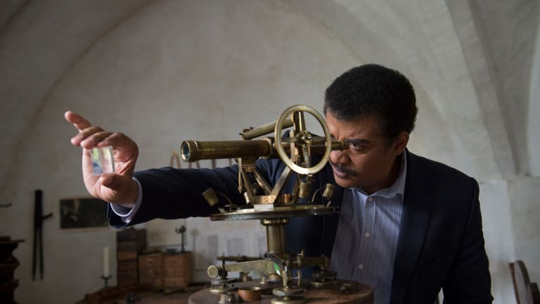 25 Brilliant Life Lessons From Neil deGrasse Tyson