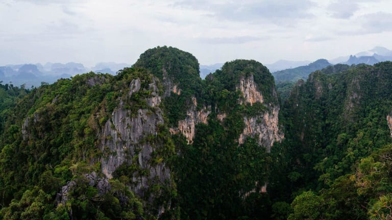This Stunning Video Will Make You Want To Visit Southeast Asia