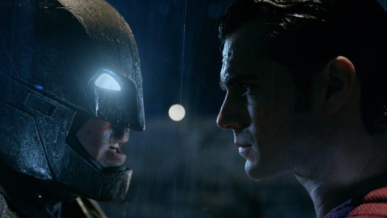 Costume Designer Shares Secrets About Superman, Batman & Wonder Woman's Distinctive New Looks