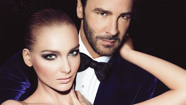 15 Things Every Man Should Have According To Tom Ford