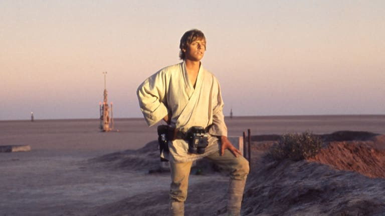 50 Weird And Unknown Facts About 'Star Wars'