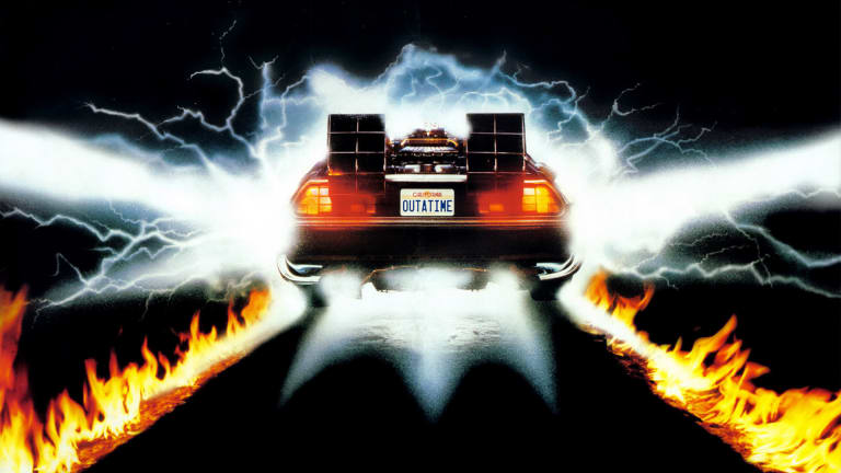 11 Amazing Secrets About The Making Of 'Back To The Future'