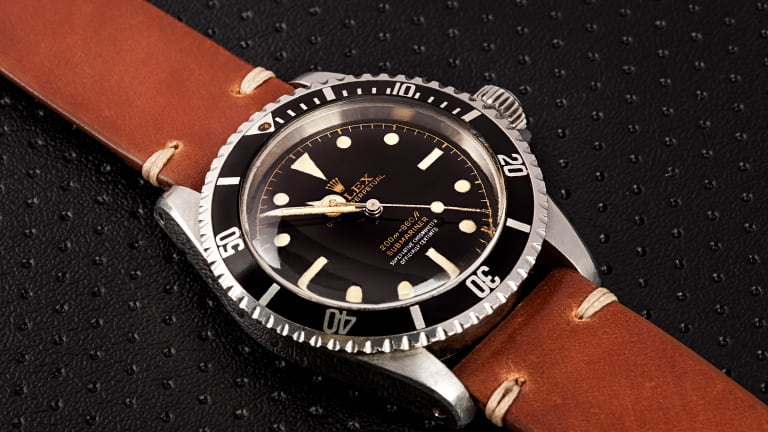 5 Greatest Rolex Watches Of All Time