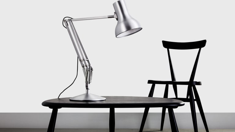 The Ultimate Desk Lamp