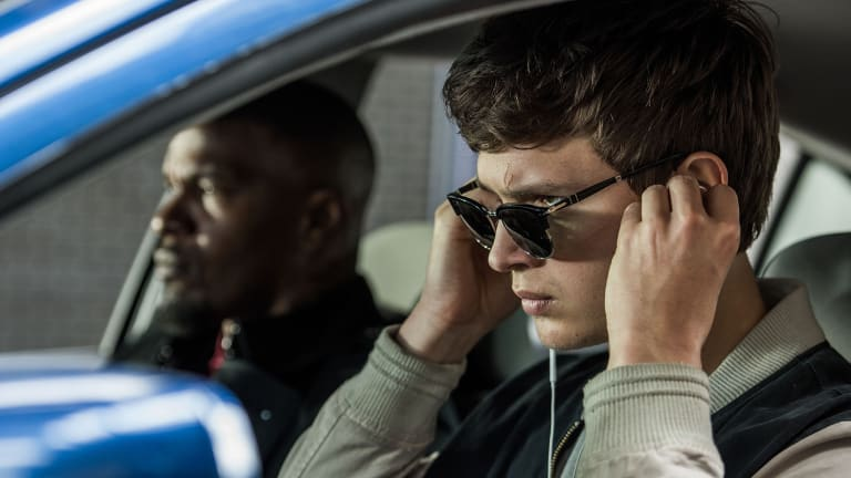 Watch the Incredible Trailer for Edgar Wright's Action-Musical 'Baby Driver'