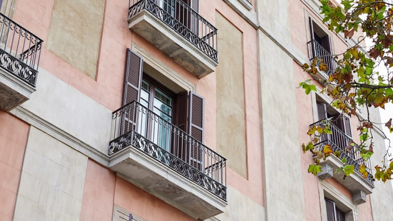 Lay Your Eyes on the Newly Opened Soho House Barcelona