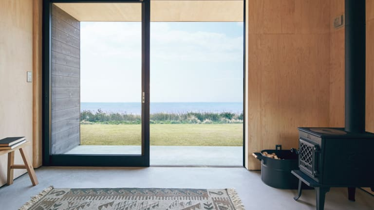 The MUJI Hut Is Prefab Living at Its Best
