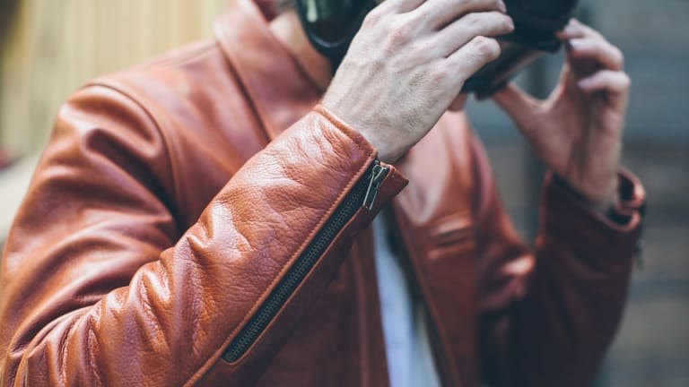 8 Lust-Worthy Leather Jackets Designed to Last for Generations