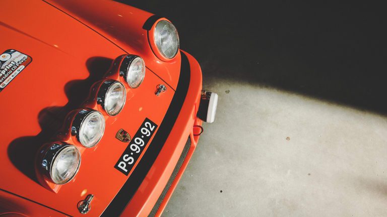 A Glorious Collection of Portuguese #Carspotting Photos