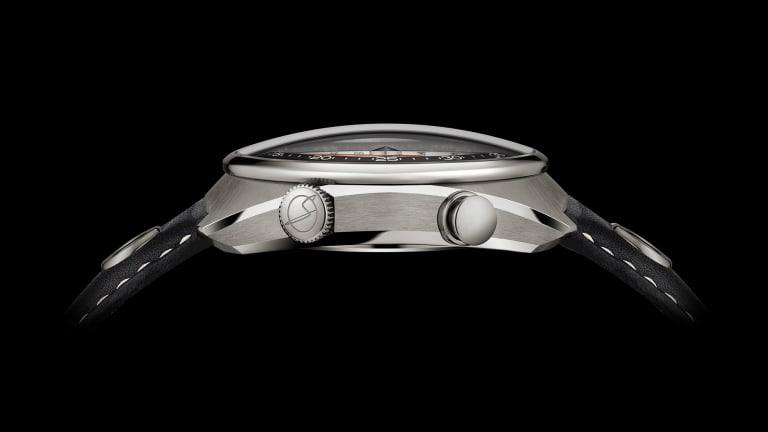 Singer Unveils Luxury Timepiece Inspired by Their Reimagined Porsche 911s