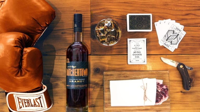 Inside the Wacky-Cool Brandy Distillery Hidden in the Heartland of Bourbon