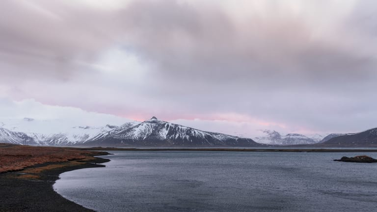 12 Stunning Photos That Will Move Iceland Atop Your Adventure List