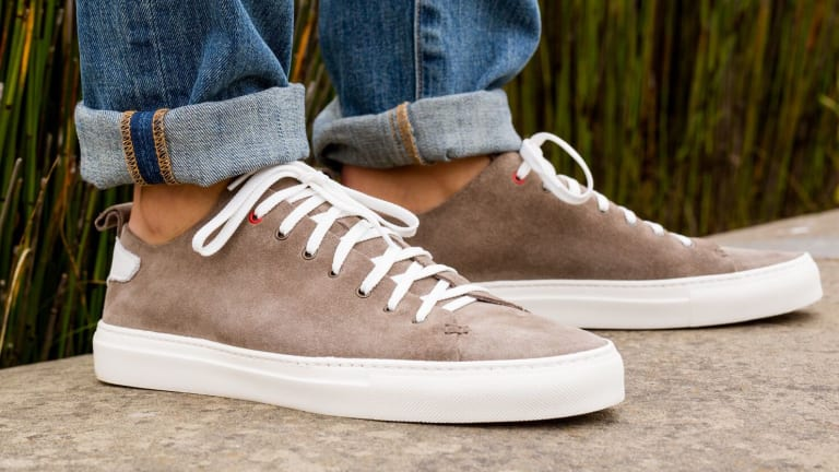 Finally, Italian-Made Sneakers Without the Ridiculous Markup