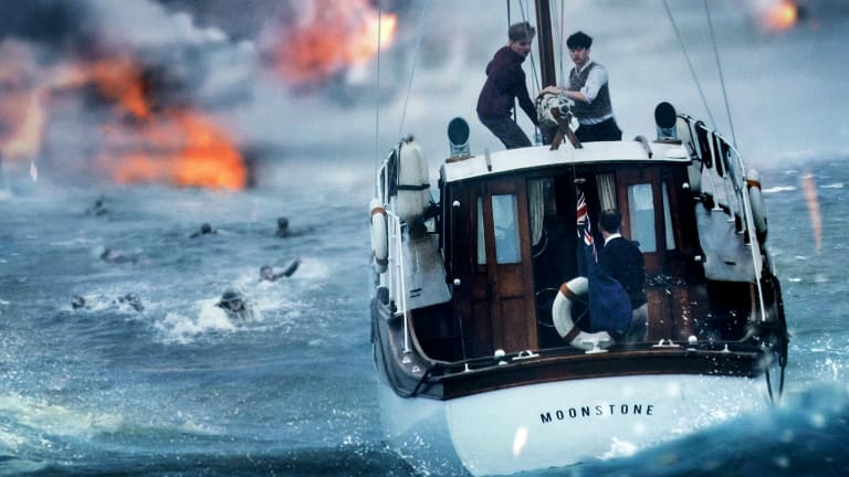 The Sound Illusion That Makes 'Dunkirk' So Intense