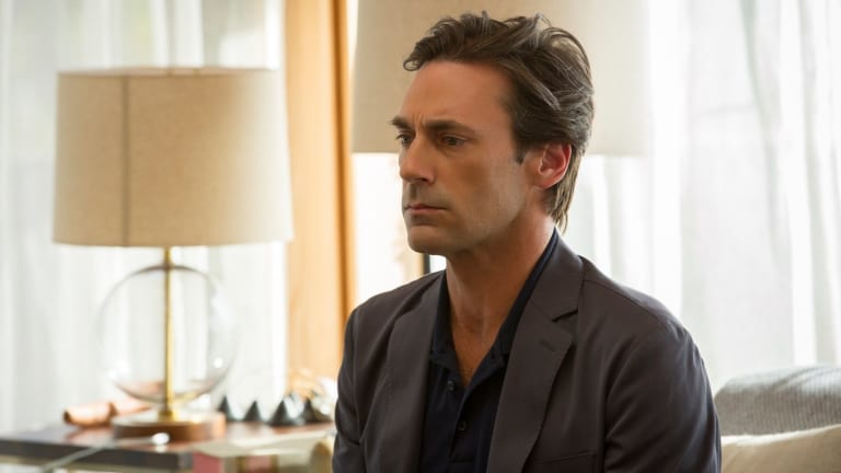 Check Out the Trailer for Sundance Favorite 'Marjorie Prime' With Jon Hamm