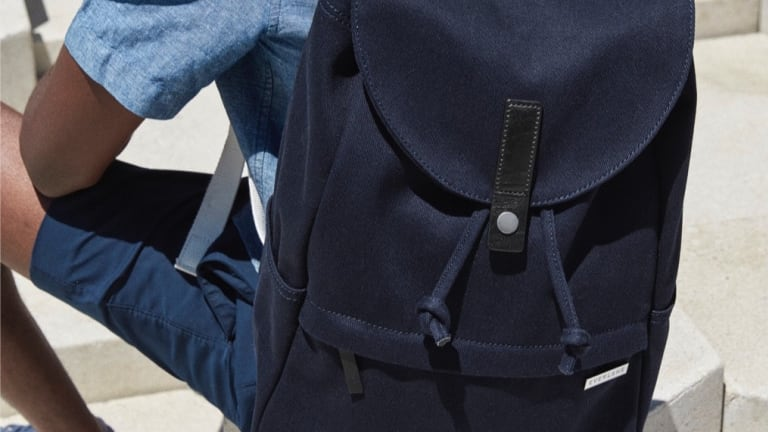 Everlane Debuts Line of Shockingly Affordable Backpacks
