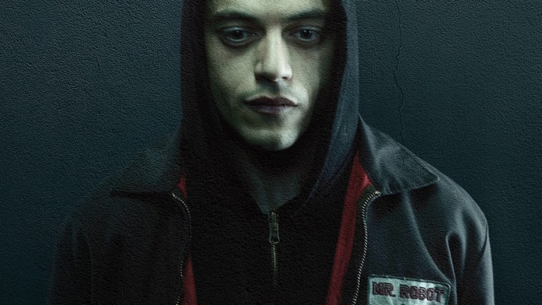 Watch the Spine-Chilling 'Mr. Robot' Season 3 Trailer