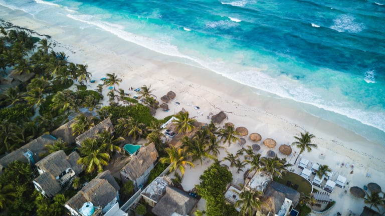 Explore the Jungles, Waterfalls, and Beaches of Mexico Through This Exceptional Drone Imagery