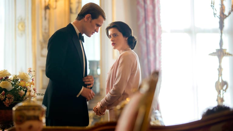 Netflix Unveils the Trailer for 'The Crown' Season 2