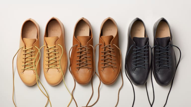 The Ultimate Leather Trainers for Quality-Obsessed Minimalists