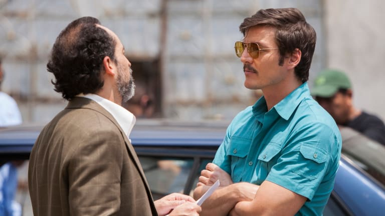 The 'Narcos' Cast Hypes Season 3 In Latest Preview