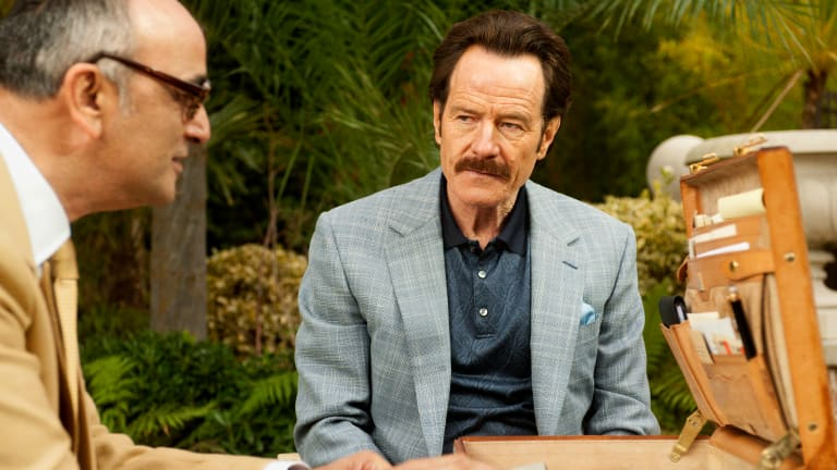 The Mindset Tweak That Changed Bryan Cranston's Life