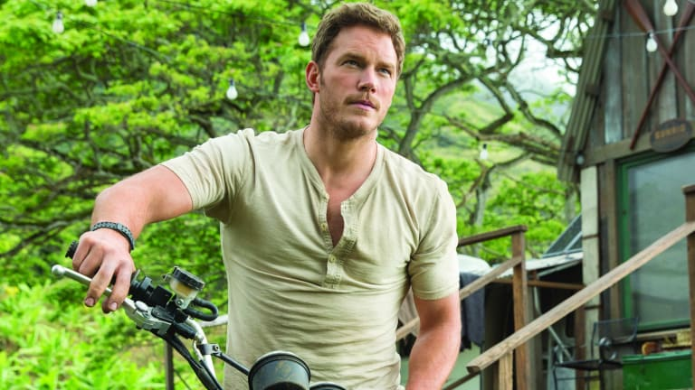 The Habits That Make Chris Pratt So Charismatic