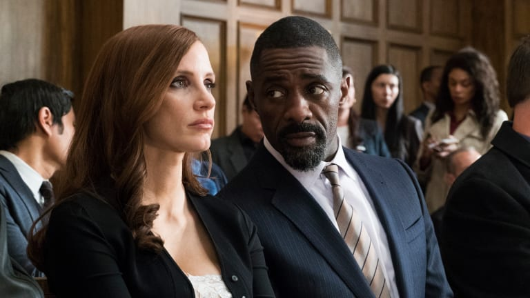 Aaron Sorkin's Film 'Molly's Game' Looks Incredible