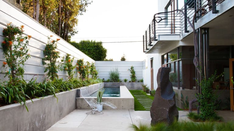This Modern Yet Warm Home Is LA-Living at Its Best