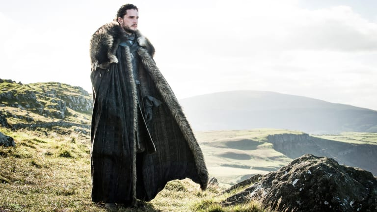 This Jon Snow Tribute Video Will Send Chills Down Your Spine