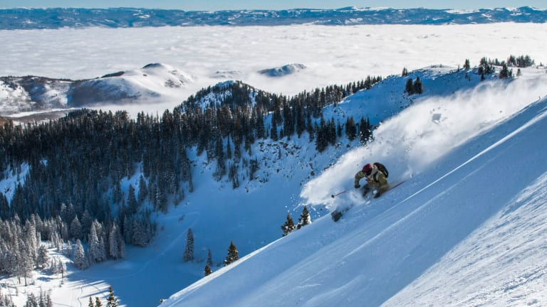 Utah's Top Ski Resorts for Powder Season