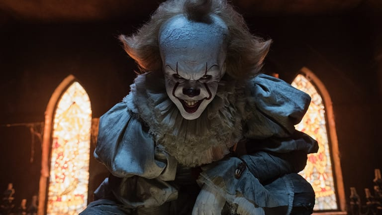 'It' Is the Best Stephen King Horror Adaptation Since 'The Shining'