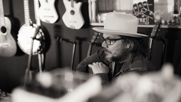 Wilco's Jeff Tweedy Made a Killer Summer Playlist