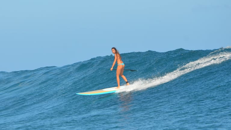 Soak Up the Waves and Babes in This Gorgeous Surfer Girl Video