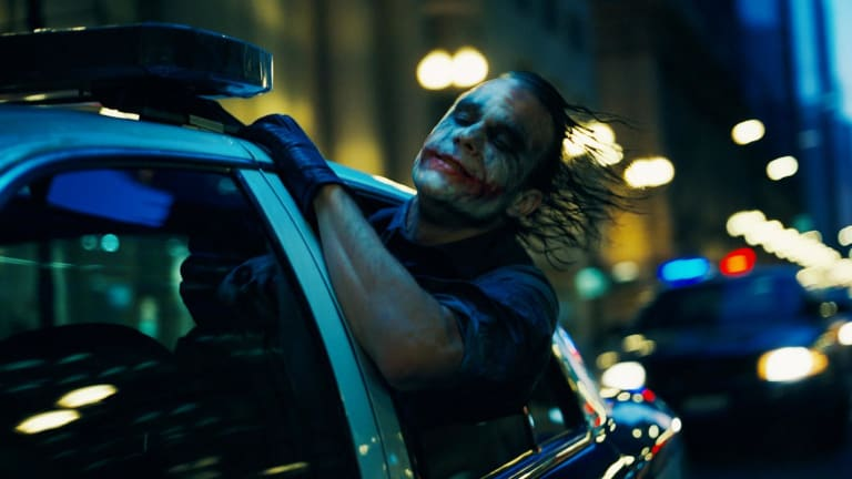 Why Heath Ledger's The Joker Is the Ultimate Antagonist
