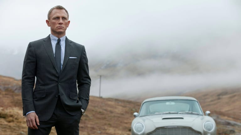 10 Essentials That Help Transform Men to Gentlemen