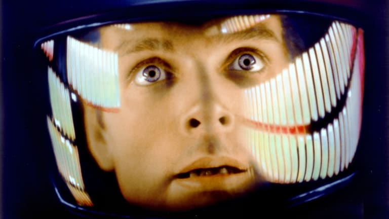 '2001: A Space Odyssey' Cut to Tame Impala Works Amazingly